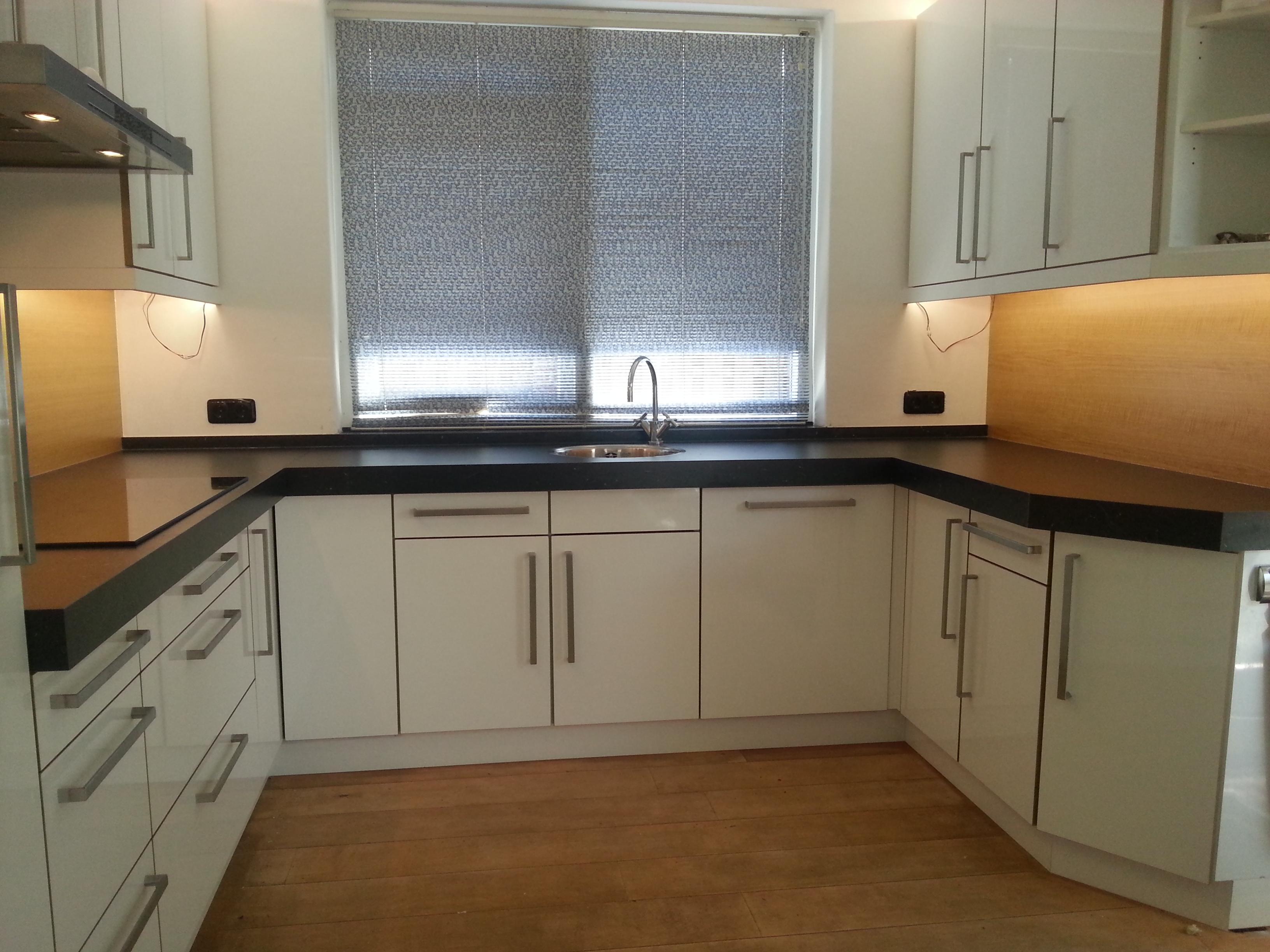 Keuken Keukenrenovatie : keukenrenovatie RIMO Interieurdesign