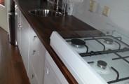 werkblad vervangen voor 40 mm dik houtenblad