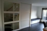schuifdeuren voor trap onder trap opberg ruimte