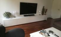 Dressior/audio meubels