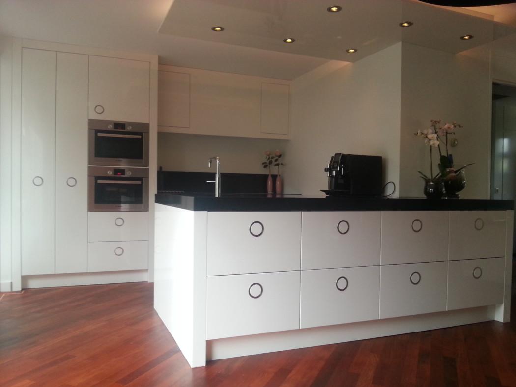 Zelf Een Landelijke Keuken Maken : keuken op maat RIMO Interieurdesign