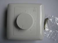 230V-Dimmer - inbouw - enkelpolig 0-100 Watt
