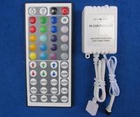 Controller - 12V-3x 2Amp - IR-afst.bed.