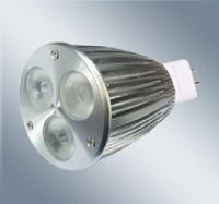 MR16 3x3 Watt