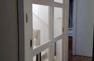 schuifdeuren voor trappengat op overloop